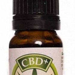 Jacob Hooy CBD Olie 10 ml